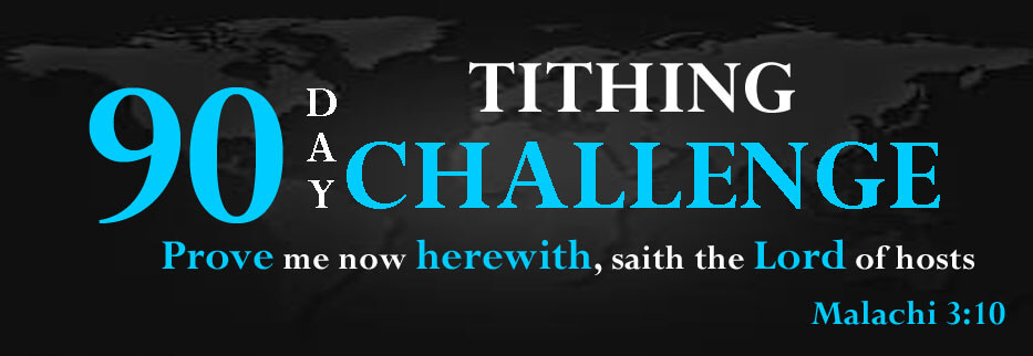 90-Day-Tithing-Challenge