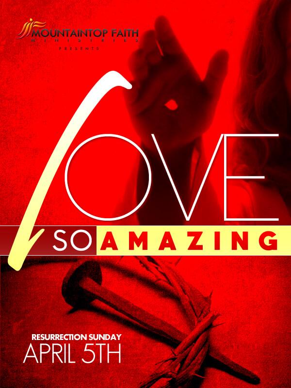lovesoamazing