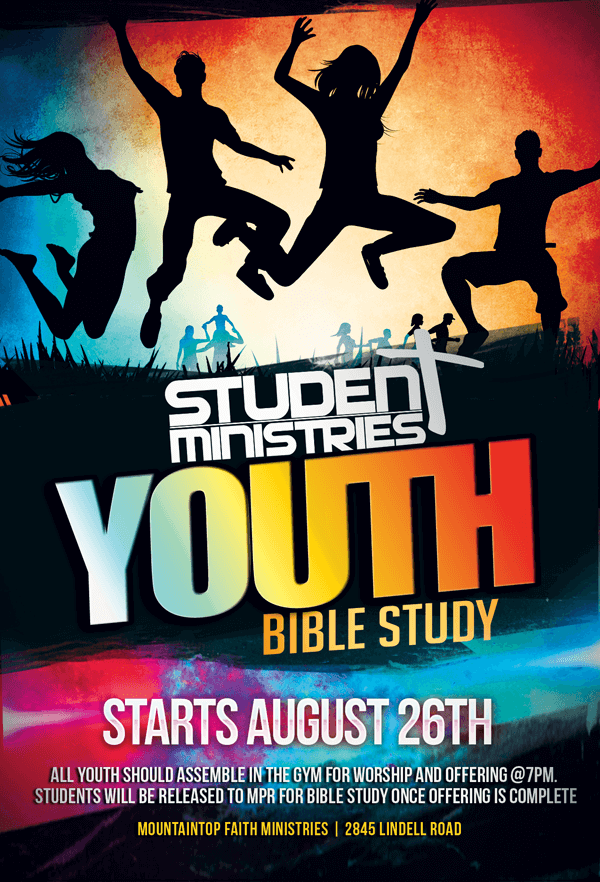 youthbiblestudy